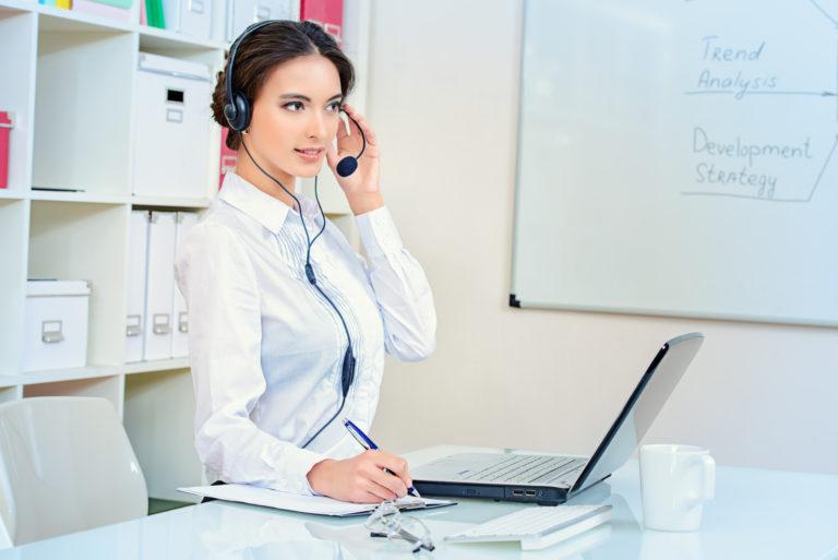 Externalisation de l'accueil téléphonique médical : une solution pour les médecins